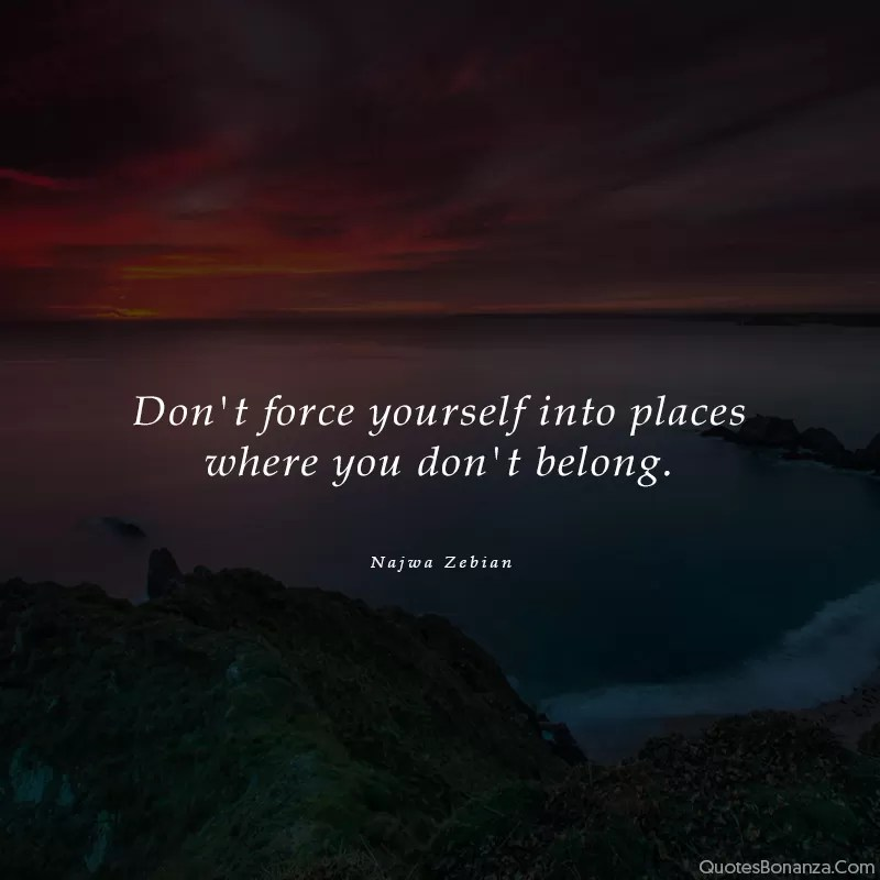 dont-force-yourself