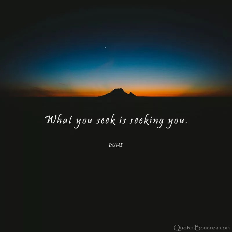 what-you-seek-is-seeking-you-quote-by-rumi