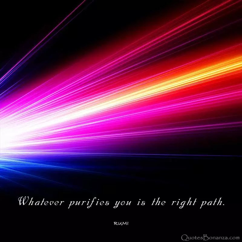 whatever-purifies-you-is-the-right-path-rumi-quote