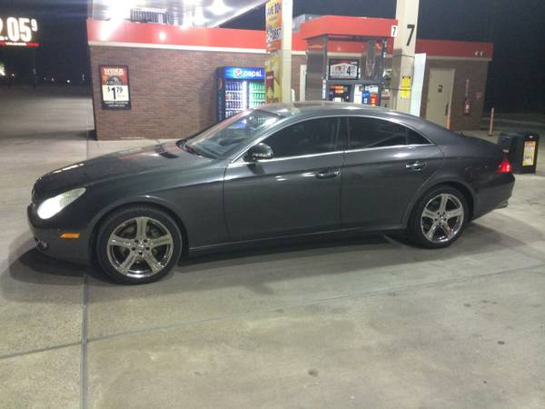 insurance quote for 2006 mercedes benz cls 500c 2wd coupe. Black Bedroom Furniture Sets. Home Design Ideas