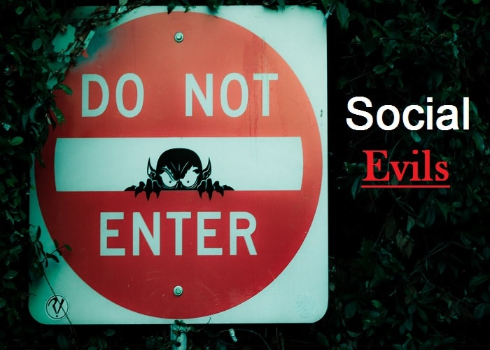 Social Evils Hindi Quotes That Shakes Your Mind_Quotes Networks