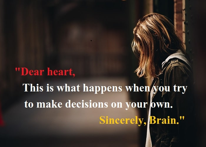 All I Want For Love Is You Breakup Emotion Move On Tips _Quotes Networks