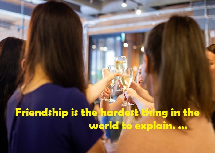 Friend Status 11 New And Smart Ways To Make New Friends_Quotes Networks
