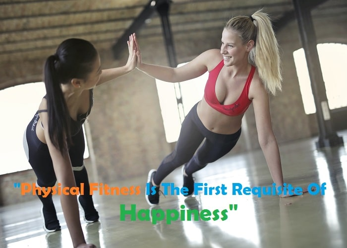 Happy Health India 10 Ways To Achieve Happiness_Quotes Networks