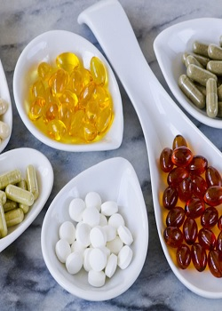 Whole Food Supplements: Which Vitamin Or Supplement Will Really Protect You From Corona?_Image Source Google
