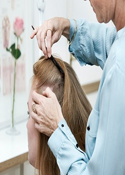 Hair Loss Specialist Losing Hair? Try These Useful Tips!_Image Source Google