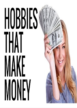 Hobbysearch Tips 2021-Can Your Hobby Be Making You Money?_Image Source Google