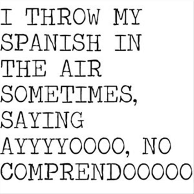 How Say Stupid Spanish