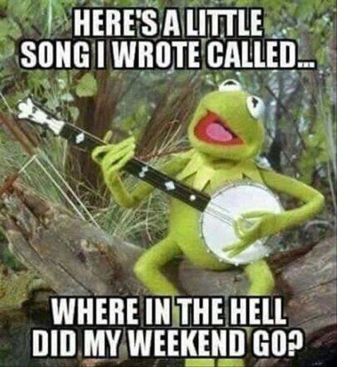 Happy Sunday Meme