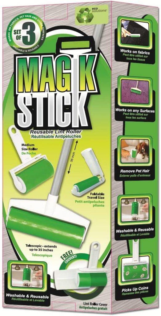 Go Sticky Roller Reviews