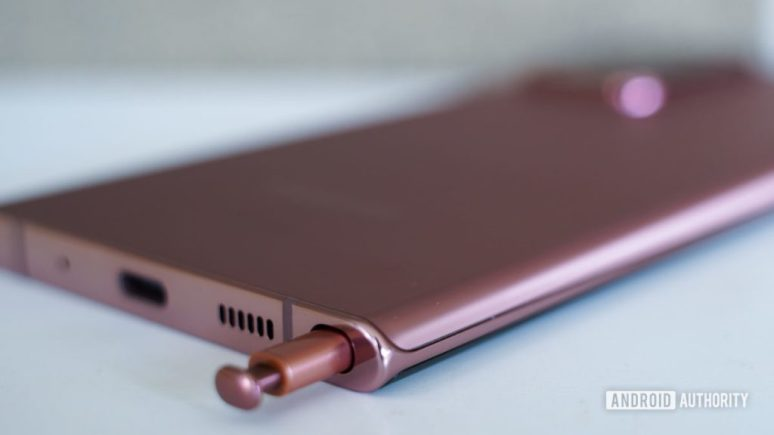 Note 21 Ultra Review