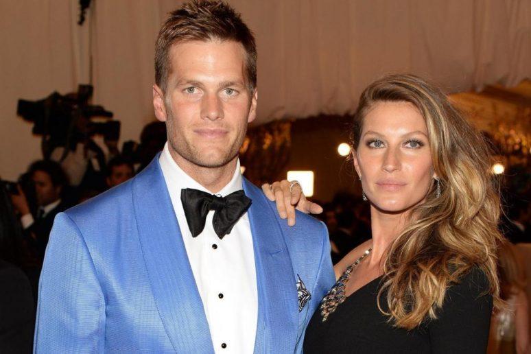 Tom Brady Yearly Salary