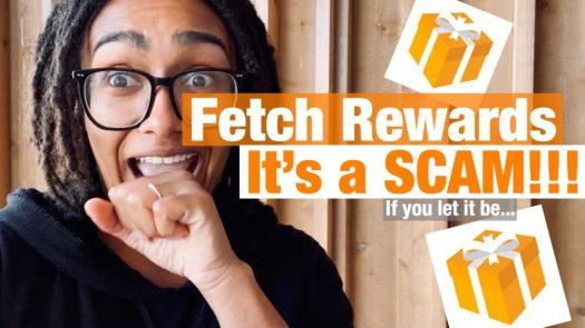 Fetch Rewards Hack