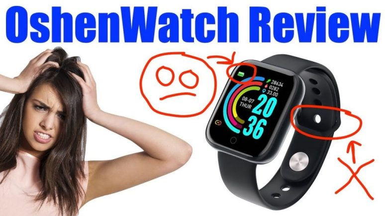 Oshenwatch Review
