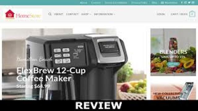 Homestoretarget Reviews