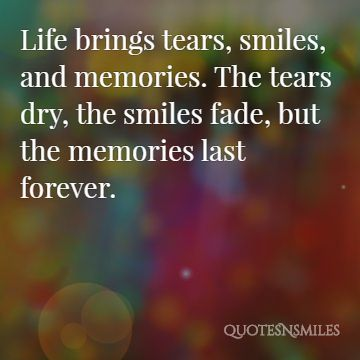 7memories last forever picture quote