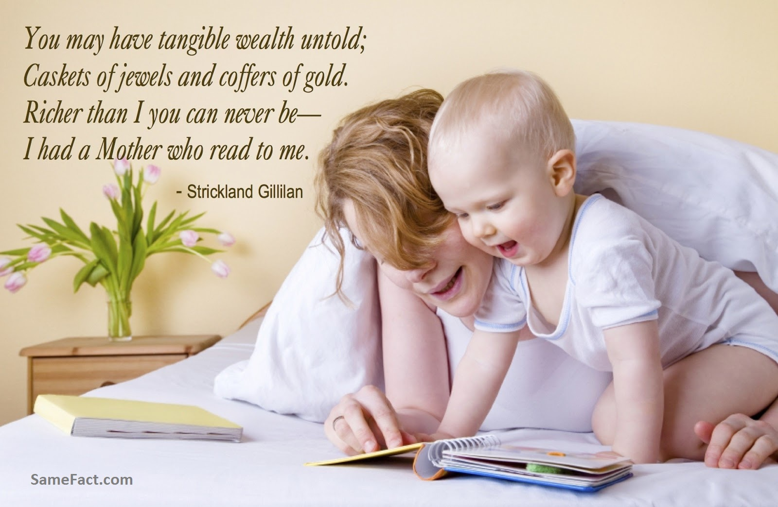 25 Happy Mothers Day Quotes From Son