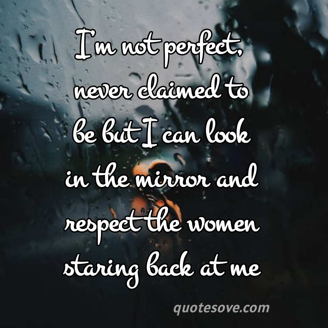 31 Best Respect Women Quotes and Sayings