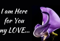 Love Comes with a Wonderful New Dream for You and