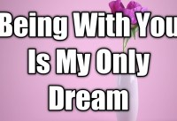 Baby You Are My Everything romantic love quotes