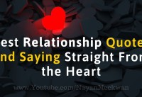 Relationship and Love quotes Images Status Love