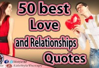 best Relationship and love Quotes of All Time