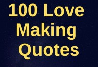 Love Making QuotesSexy Words That Are Insanely RomanticSweet Memory