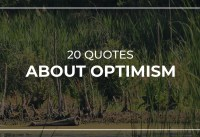 Quotes about Optimism Daily Quotes Good Quotes