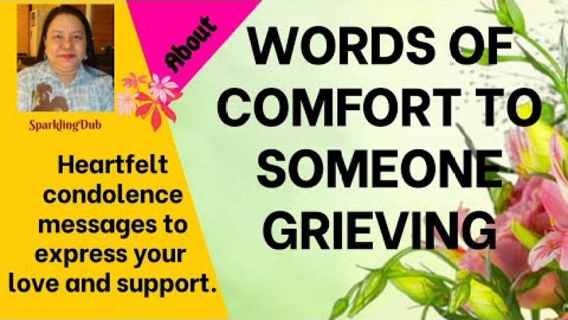 Friendship During Grief Quotes