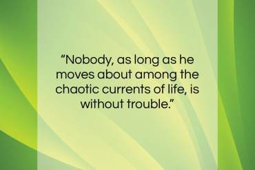 "Carl Jung quote: ""Nobody, as long as he moves about…""- at QuotesQuotesQuotes.com"