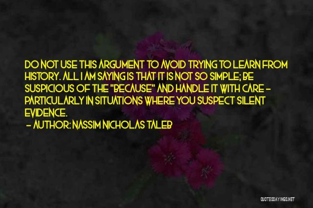 Top 74 Best Taleb Quotes & Sayings