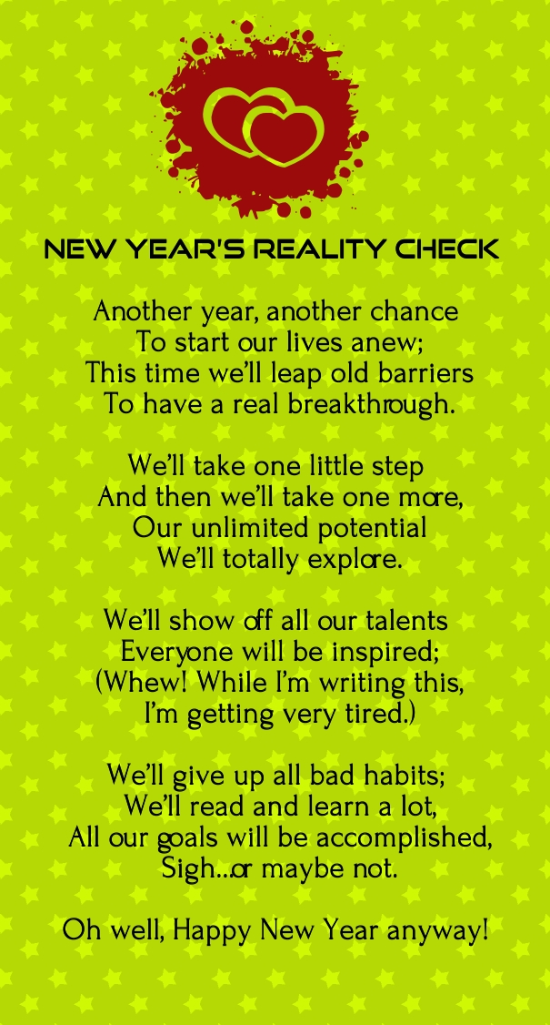 Happy New Year 2019 Love Poems With Images Quotes Square