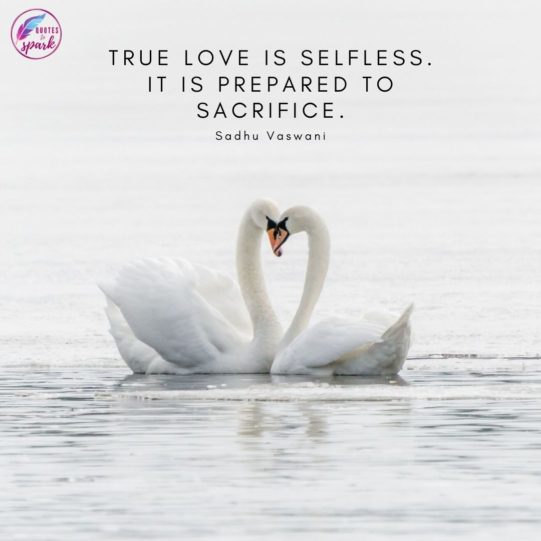 60 Best True Love Quotes And Sayings With Images Quotes To Spark