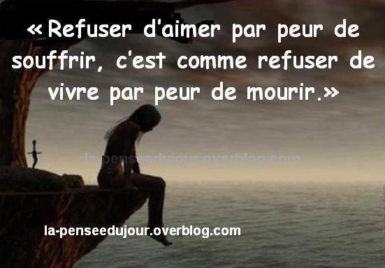 Citation Sur La Vie So True Aline Wise Words