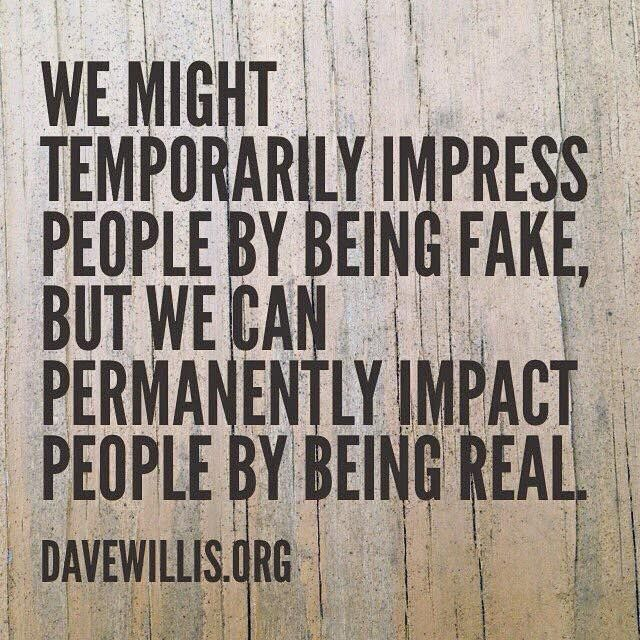 Dave Willis quote davewillis.org we might temporarily ...