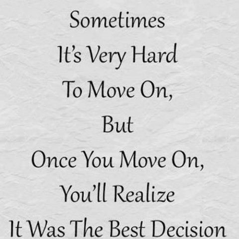 Move On Quotes Mesmerizing Breaking Up And Moving On Quotes Sometimes You Need To Just Pick Up