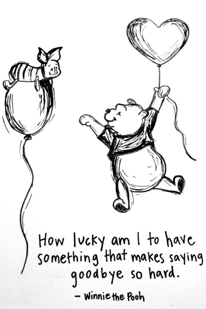 Winnie The Pooh Quotes About Life Interesting Make Life A Breeze With These Adorably Cute Inspirational Winnie