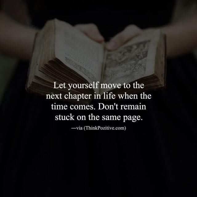 Inspirational Positive Quotes :Let yourself move to the next ...