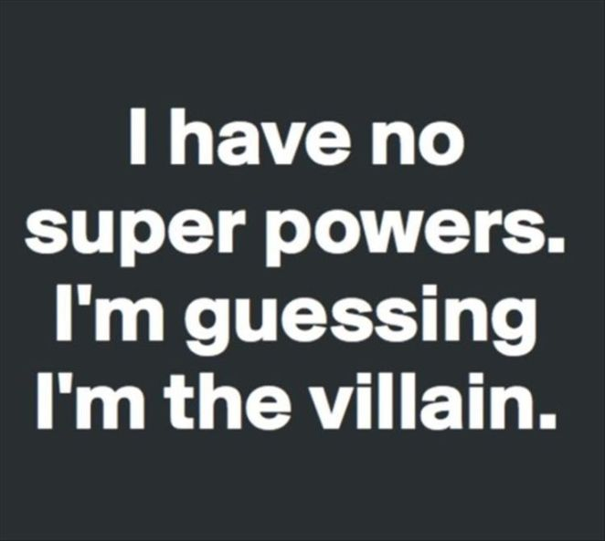 Image result for images funny quotes villain