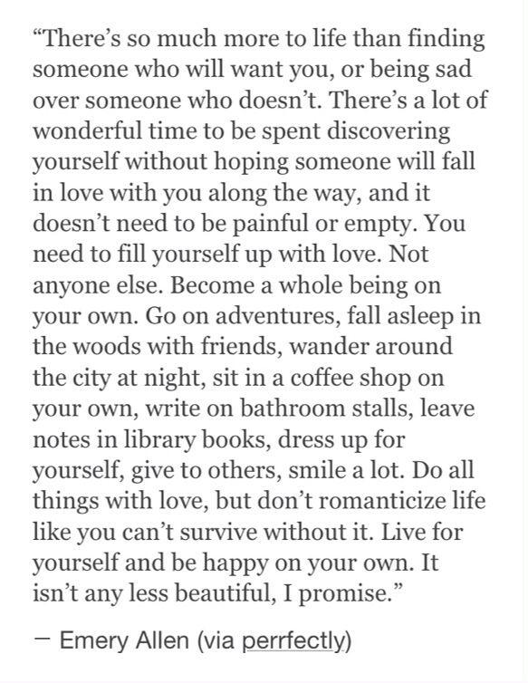 Never Settle For Anything Less Than What You Deservethe Truest