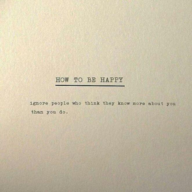 Como Ser Feliz At Vesperny Frase Pensamento Frases
