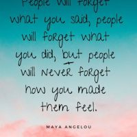 13 Powerfully Constructive Maya Angelou Quotes About Life | Motivational and Inspira...