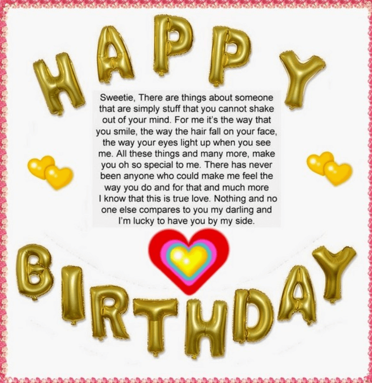 Self composed poem on birthday poemdocor top 85 inspirational birthday greetings and poems with pictures m4hsunfo