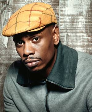 Dave Chappelle stand-up