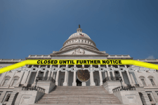 US Government Shutdown