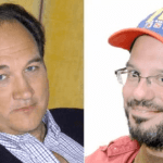 David Cross Vs. Jim Belushi
