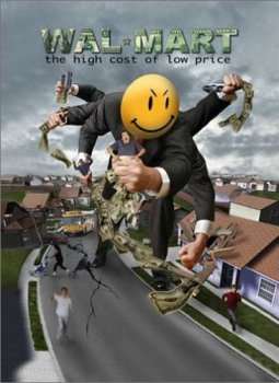 Walmart documentary high cost low prices