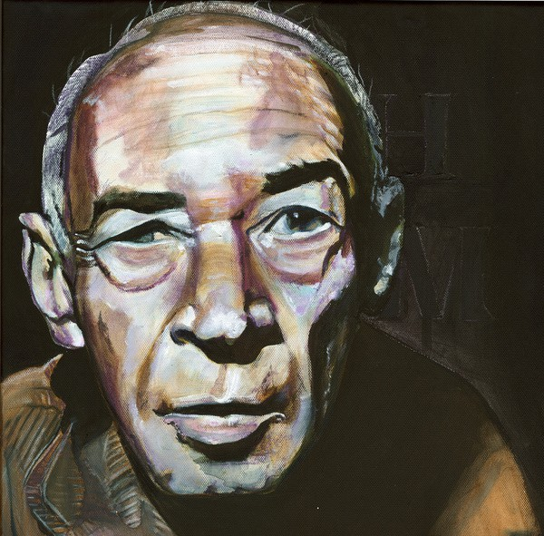 Henry Miller painting