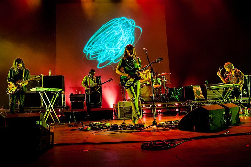 Tame Impala Asks Fans if They Should Accept 100,000 Dollars to License Music for a Commercial
