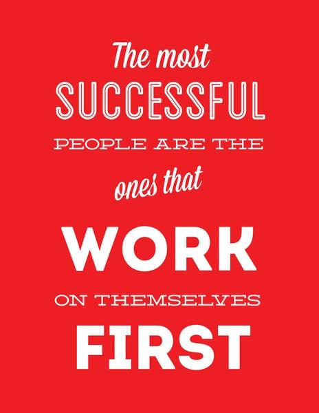 inspiration success quote